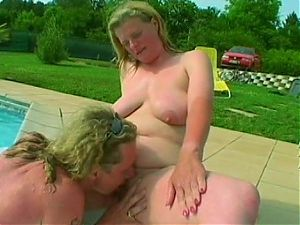 Mature BBW in XXX action 5